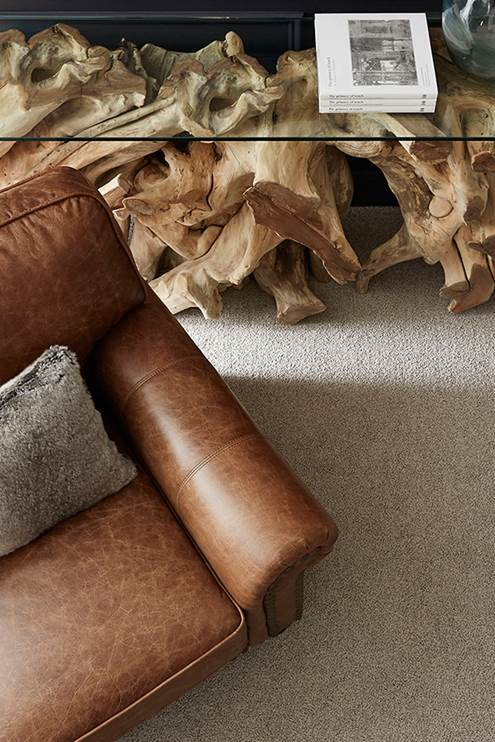 3cc7efc0773f0 Natural wood elements harmonize the different textures and colors in your  space