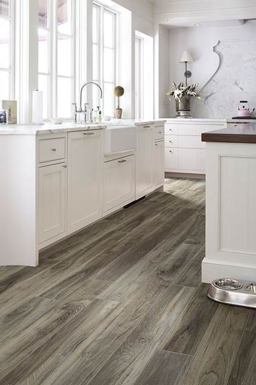 What Material is best for Your Kitchen Floor? & Flooring | Quality Flooring Ideas \u0026 Installation | Flooring America